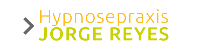 Hypnosepraxis Jorge Reyes - Berlin Prenzlauer Berg (Logo)